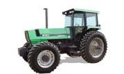Deutz-Allis 9170 tractor photo