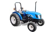 New Holland TN60A tractor photo