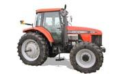 AGCO RT145 tractor photo