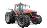 AGCO DT240A tractor photo