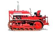 International Harvester T-340 tractor photo