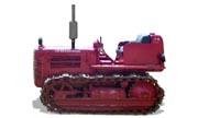 International Harvester T-6 tractor photo