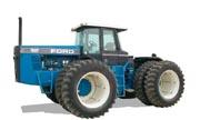 Versatile 946 tractor photo