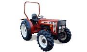 Fiat 35-66 tractor photo