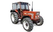 Fiat 65-66 tractor photo