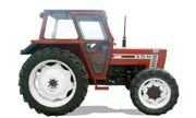 Fiat 70-66 tractor photo