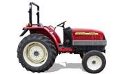 Branson F4350 tractor photo