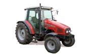 Massey Ferguson 4335 tractor photo