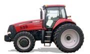 CaseIH MX245 Magnum tractor photo