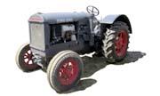 McCormick-Deering 15-30 tractor photo