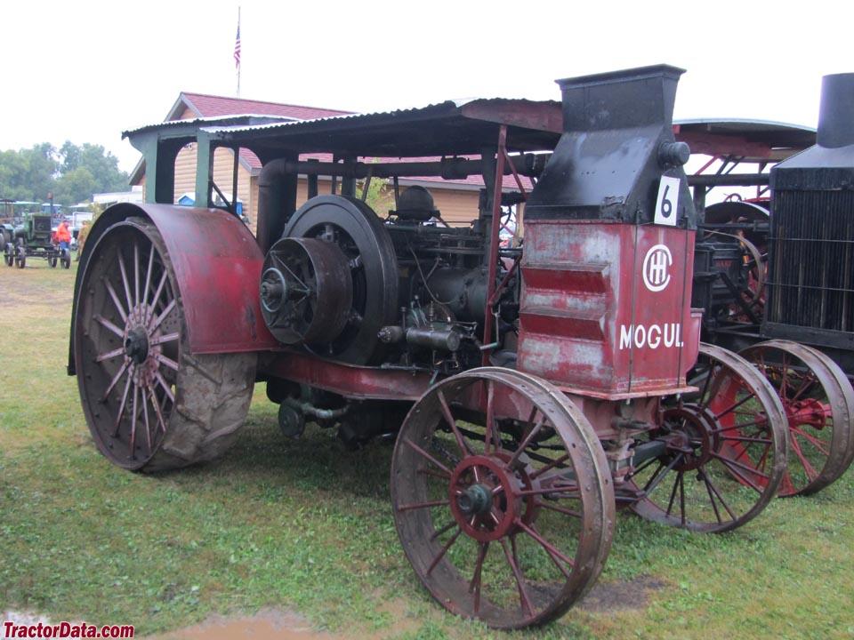 International Harvester Mogul 30-60