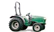 Montana 3840 tractor photo