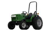 Montana 2740 tractor photo