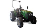 Montana 5740 tractor photo