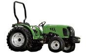 Montana 4320 tractor photo