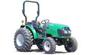 Montana R4344 tractor photo