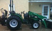 Montana R2844 tractor photo