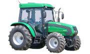 Montana T7074 tractor photo