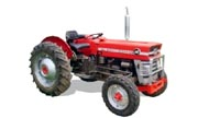 Massey Ferguson 140 tractor photo