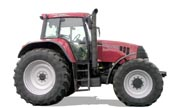 CaseIH CVX 150 tractor photo