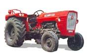 IMT 560 tractor photo