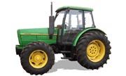 John Deere 2700 tractor photo