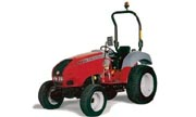 Valpadana 1640 tractor photo