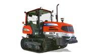 Yanmar T80 tractor photo