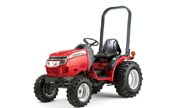 Mahindra 2415 tractor photo