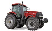 CaseIH Puma 195 tractor photo