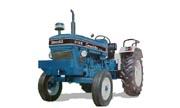 Sonalika DI 730 III tractor photo