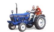Sonalika DI 740 tractor photo