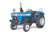 Sonalika DI 745 III tractor photo