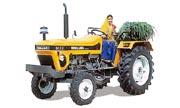 Sonalika DI 55 tractor photo
