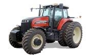 Buhler Versatile 2180 tractor photo