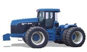 New Holland 9282 tractor photo