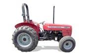 Massey Ferguson 461 tractor photo
