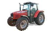 Massey Ferguson 5470 tractor photo