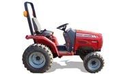 Massey Ferguson 1533 tractor photo