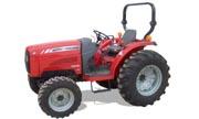 Massey Ferguson 1547 tractor photo