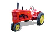 Massey-Harris 20 Row-Crop tractor photo