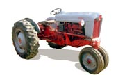 Ford 940 tractor photo