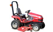 Massey Ferguson GC2300 tractor photo