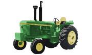 John Deere 4435 tractor photo