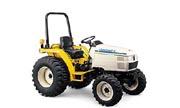 Cub Cadet 7300 tractor photo