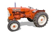 Allis Chalmers ED40 tractor photo