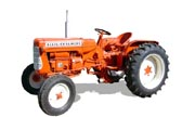 Allis Chalmers FD3 tractor photo