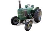 Marshall Field Marshall Series III tractor photo