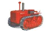 Bristol 22 tractor photo