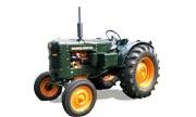 Bolinder-Munktell 36 tractor photo